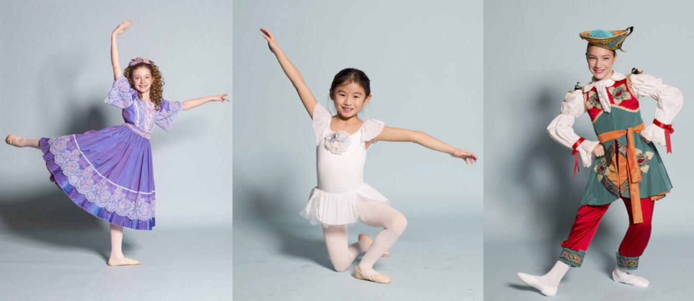 Gotta Dance Nutcracker - Your Childs Time to Shine With Professionals